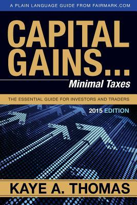 Capital Gains, Minimal Taxes