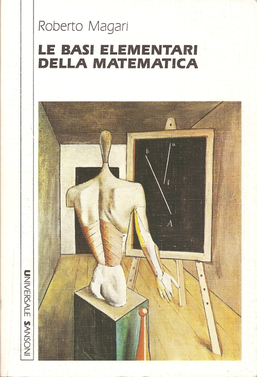 Le basi elementari della matematica
