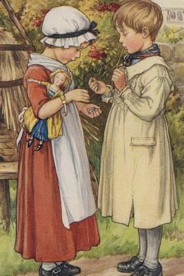 Garden Children Journal