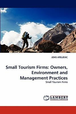 Small Tourism Firms