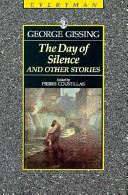 Day of Silence and Other Stories