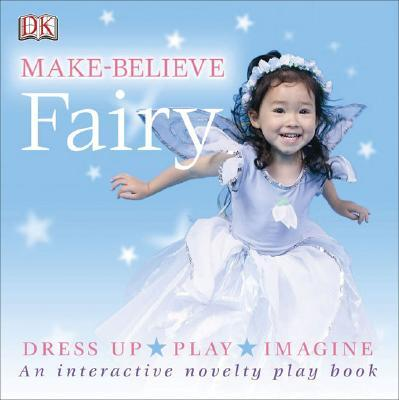 Make-Believe Fairy