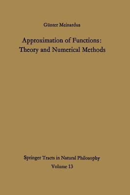 Approximation of Functions
