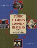 Public Relations Campaign Strategies