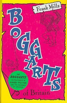Boggarts of Britain
