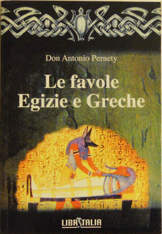 Le favole egizie e greche
