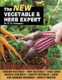 The New Vegetable and Herb Expert