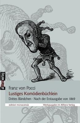 Lustiges Komödienbüchlein