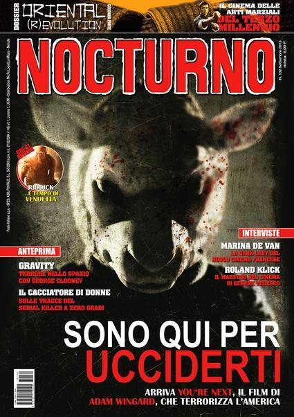 Nocturno cinema n. 132