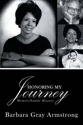 Honoring My Journey