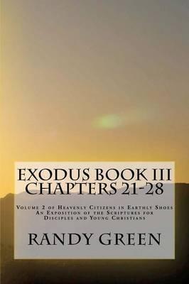 Exodus Book III