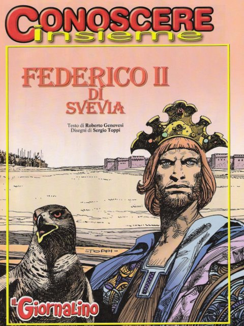 Federico II di Svevi...
