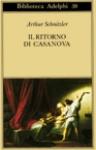 Il ritorno di Casano...