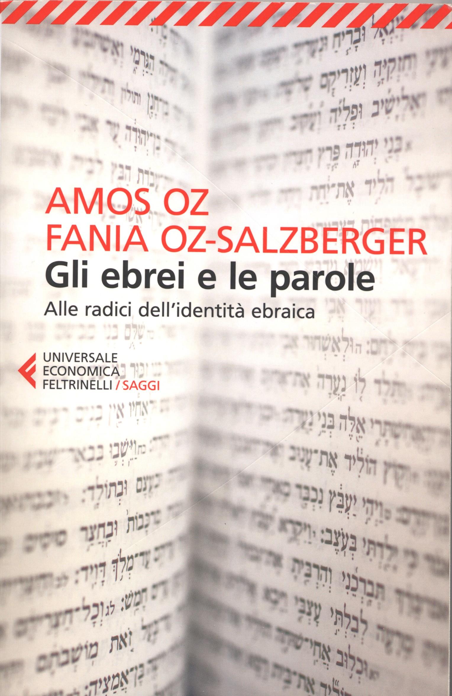 Gli ebrei e le parol...