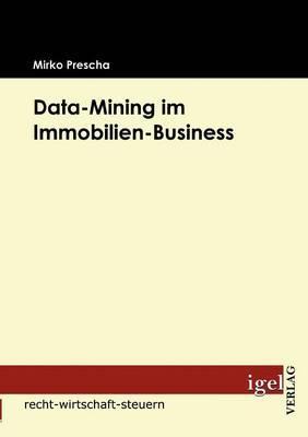 Data-Mining Im Immobilien-Business