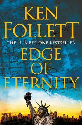 Edge of eternity. Ce...