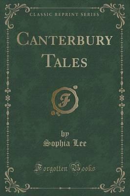 Canterbury Tales (Cl...