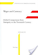 Wages and Currency