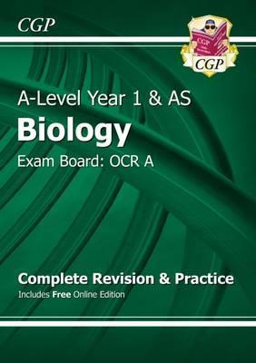 A-Level Biology
