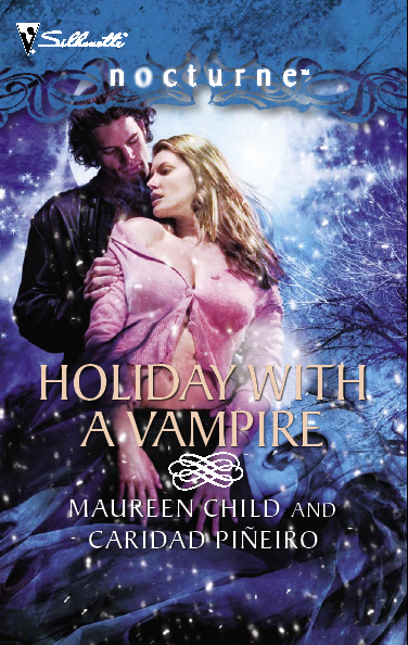 Holiday with a Vampi...