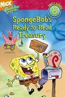 SpongeBob's ready-to-read treasury