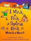 A Mink, a Fink, a Skating Rink
