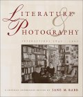 Literature & Photography