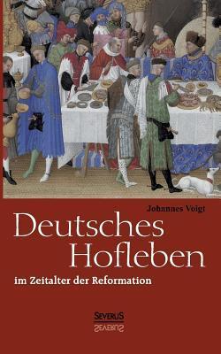 Deutsches Hofleben i...