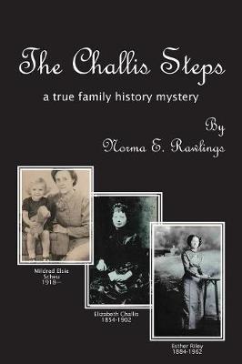 The Challis Steps
