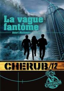 Cherub, Tome 12