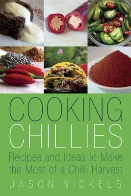 Cooking Chillies