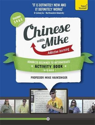 Teach Yourself Chinese With Mike