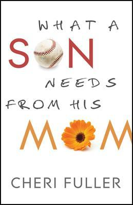 What a Son Needs fro...