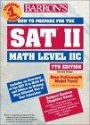 How to Prepare for the SAT II Math Level II C
