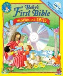 Baby's First Bible Book and DVD