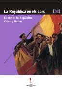 La República en els cors, el cor de la República: per una ètica civil republicana l'alternativa de la llibertat
