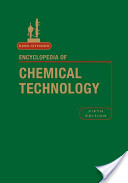 Kirk-Othmer Encyclopedia of Chemical Technology, Index to