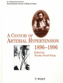 A century of arterial hypertension, 1896-1996