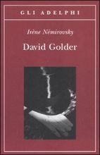 David Golder