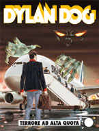 Dylan Dog n. 304