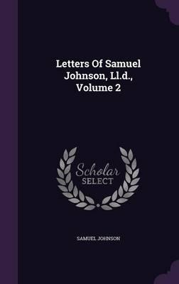 Letters of Samuel Jo...