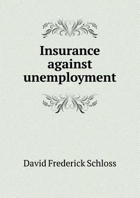Insurance Against Unemployment