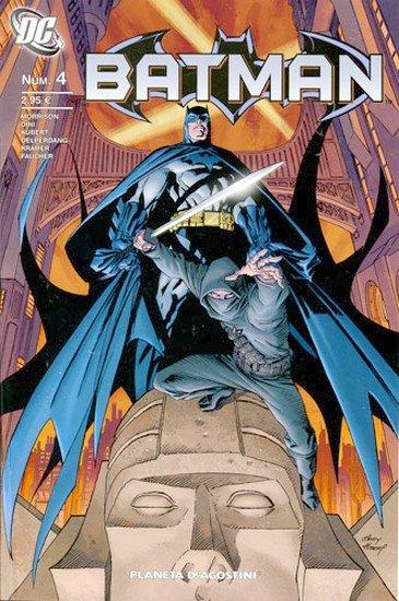 Batman Vol.2 #4 (de ...