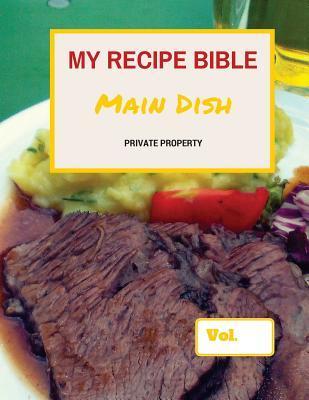 My Recipe Bible