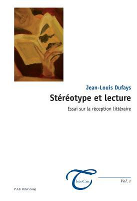 Stereotype Et Lecture