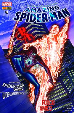 Amazing Spider-Man n. 652