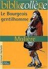 Le Bourgeois gentilh...
