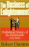 The Business of Enlightment