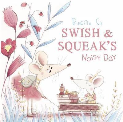 Swish and Squeak's N...