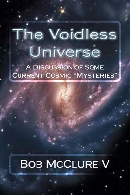The Voidless Universe